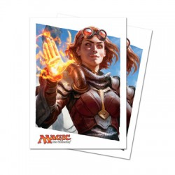 Oath of Chandra Sleeves