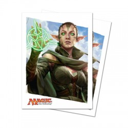 Oath of Nissa Sleeves
