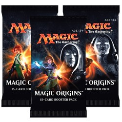 Magic Origins boosterpack
