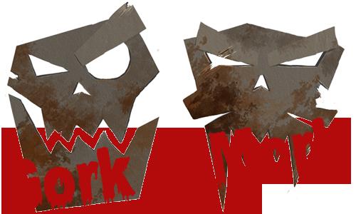 Gork & Mork